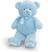 My First Teddy (Pink or Blue)  Baby Gift by Gund