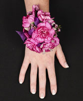 MAGICAL MEMORIES Prom Corsage in Borger, TX | MINTON'S FLOWERS BY KRISTI