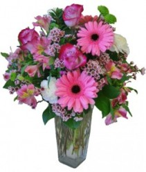LOVING GRACE  Bouquet of Flowers
