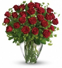 24 Red Roses T61-1A