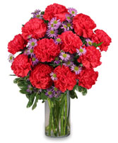BE YOU BOUQUET Floral Arrangement in Arlington, VA | BUCKINGHAM FLORIST, INC.