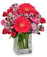 EPIC BLOOMERS Bouquet in New Albany, IN | BUD'S IN BLOOM FLORAL & GIFT