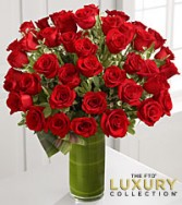 3 Dz Roses Bouquet Choice of color