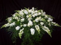 4 Piece Funeral Package Funeral Flowers