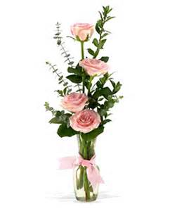 4 rose bud vase  in Bryson City, NC | VILLAGE FLORIST & GIFTS