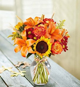 90831 Fall Flowers in Orlando, FL | ARTISTIC EAST ORLANDO FLORIST