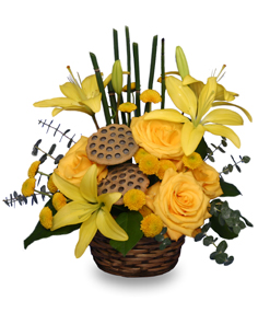 Have a Very Happy Day! Bouquet