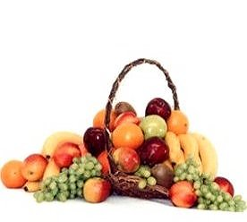 Gift and Fruit Baskets  in Marble Hill, MO | Sunset Floral & Garden Market LLC