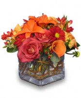 SEASONAL POTPOURRI  Fresh Floral Design in Hillsboro, OR | FLOWERS BY BURKHARDT'S