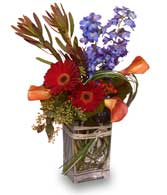FLOWERS OF DISTINCTION Arrangement