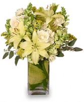 VERY SPECIAL DELIVERY Bouquet in Bath, NY | VAN SCOTER FLORISTS
