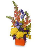 BEST BOSS BOUQUET Flowers for Bosses Day in Catasauqua, PA | ALBERT BROS. FLORIST