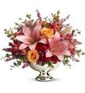 A bowl of beauty in Largo, FL | ROSE GARDEN FLOWERS & GIFTS INC.