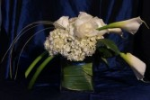 A Touch of Class Designer Arrangement in Houston, TX | AJ'S URBAN PETALS