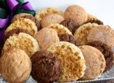 Add Fresh Baked Cookies To Your Order!!!!