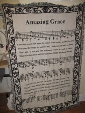 Amazing Grace Memorial blanket in Caldwell, ID | BAYBERRIES FLORAL