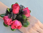 AMERICA BEAUTY Corsage Prom Flowers