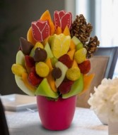 April Fools Edible Arrangement