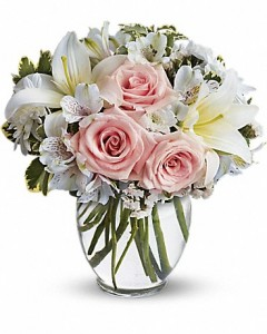Arrive in Style Bouquet
