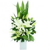 At Peace Bouquet Product Id #J9