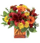 Autumn Breeze in Largo, FL | ROSE GARDEN FLOWERS & GIFTS INC.