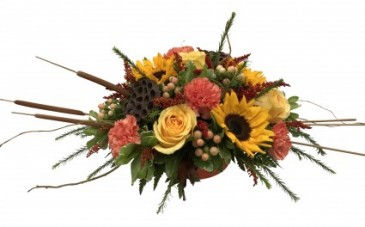 Autumn Hugs Arrangement