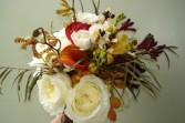 Awesome Fall Bouquet Bridal Bouquet in Mcfarland, WI | THE PETAL PATCH