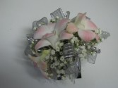 Awesome  Orchids Wrist Corsage Abloom Original