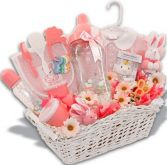BABY PLAY TIME FOR BOY OR GIRL GIFT BASKET in Clarksburg, MD | GENE'S FLORIST & GIFT BASKETS