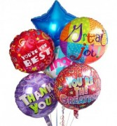 Balloon Bouquet Any Occasion