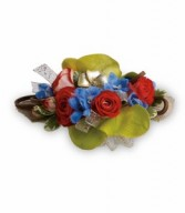 Barefoot Blooms Corsage HPR042A