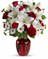Be my love Bouquet  t128-2a
