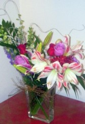 Beautiful Vivian Fresh flowers in Dallas, TX | MY OBSESSION FLOWERS & GIFTS