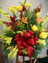 Bold Days in Bracebridge, ON | CR Flowers & Gifts ~ A Bracebridge Florist