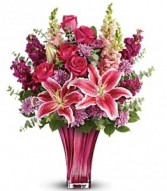 Bold Elegance  Mother's Day Flowers