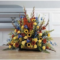 BOLD SYMPATHY EXPRESSION  Funeral Flowers