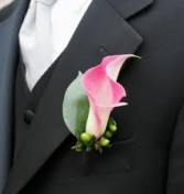 Boutonnieres Prom Flowers for Male