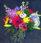 BRIGHT AND FUN Fresh flowers in Dallas, TX | MY OBSESSION FLOWERS & GIFTS