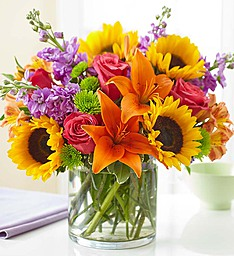 Bright By Your Side in Fair Lawn, NJ | DIETCH'S FLORIST