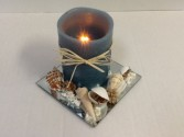 Candles By Kelly Battery operated candle decor in Lincoln City, OR | BEACH BUDZ