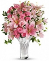 Celebrate Mom Bouquet Mother's Day