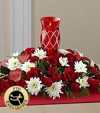 Celebrate the Season Centerpiece
