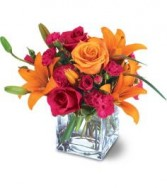 CHICK BOUQUET  ARRANGEMENT in Rockville, MD | ROCKVILLE FLORIST & GIFT BASKETS