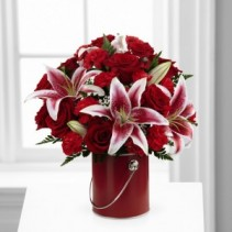 Color Your World With Radiance FTD Arrangement