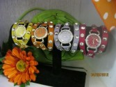 Colorful Wrap Watches