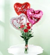Complete Package Valentines