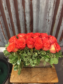 Country Rose Box Mothers Day