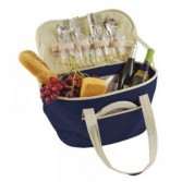 COUNTRYSIDE PICNIC COOLER