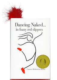 Dancing Naked...in Fuzzy Red Slippers Inspirational Book of Stories for the Soul
