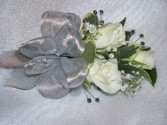 Day & Night Elegance Corsage